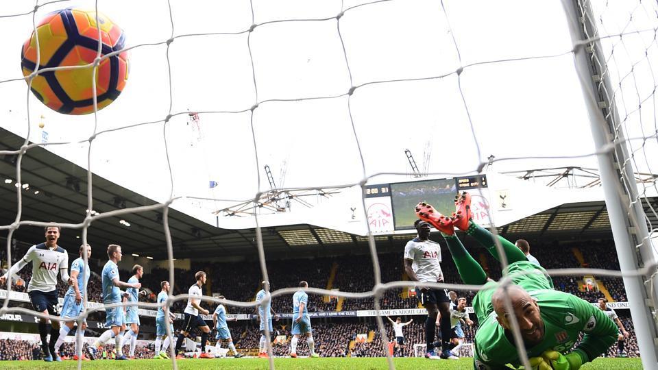 Premier League,Harry Kane,Tottenham Hotspur