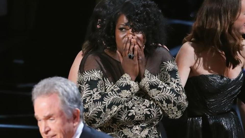 Academy Awards,Oscars,Oscars 2017