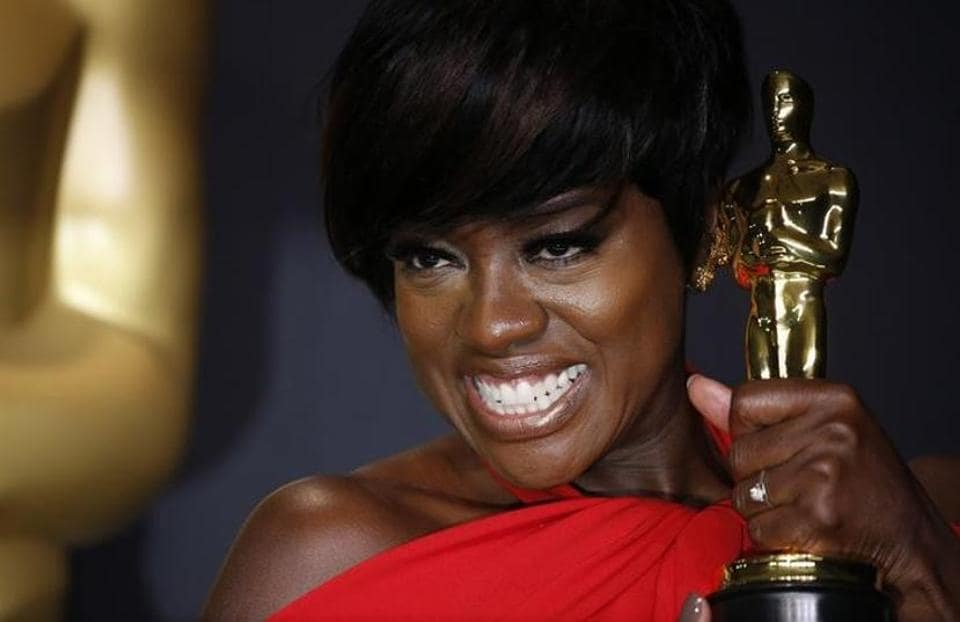 Viola Davis won the Oscar for Best Supporting Actress for her role in the film Fences.