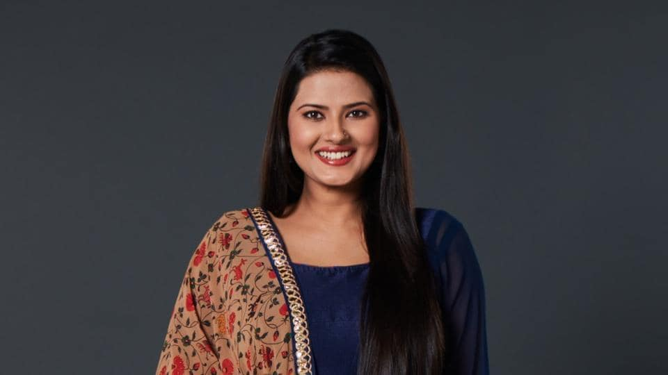 Actor Kratika Sengar says she won't take up roles that require her to cry onscreen.