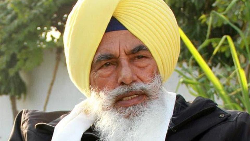 Eknoor Khalsa Fauj founder jathedar Balwant Singh Nandgarh