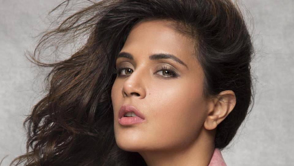 Richa Chadha,Aarey Colony,Fukrey 2