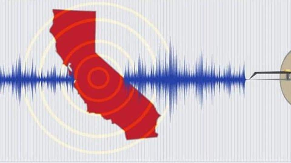 Two moderate intensity earthquakes hit Nepal, including the Kathmandu Valley, onMonday morning.