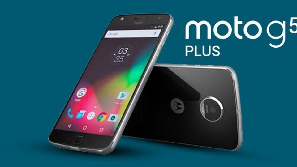 Amazon Smartphone Deals Iphone Se Moto G5 Plus And More