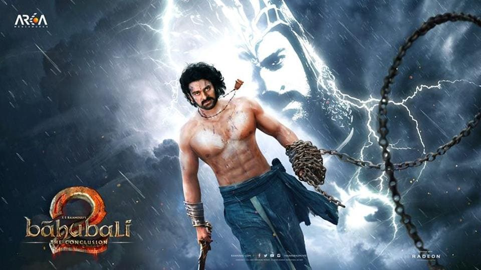 Baahubali: The Conclusion will hit the screens on April 28, 2017.