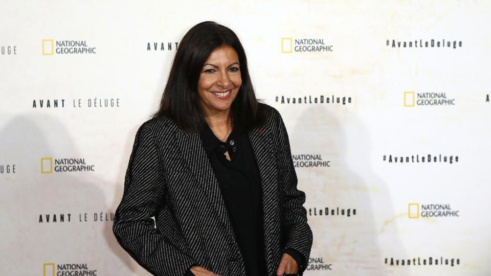 Paris Mayor Anne Hidalgo has slammed Donald Trump for his remarks on Paris and immigration policies in Europe.