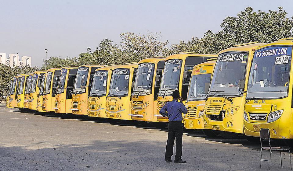 Buses run by CBSE schools will have to be equipped with CCTV cameras and GPS-enabled devices.