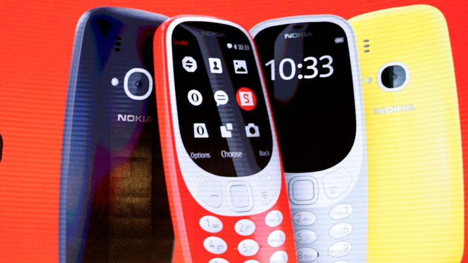 Five phones other than the Nokia 3310 that we wish would make a