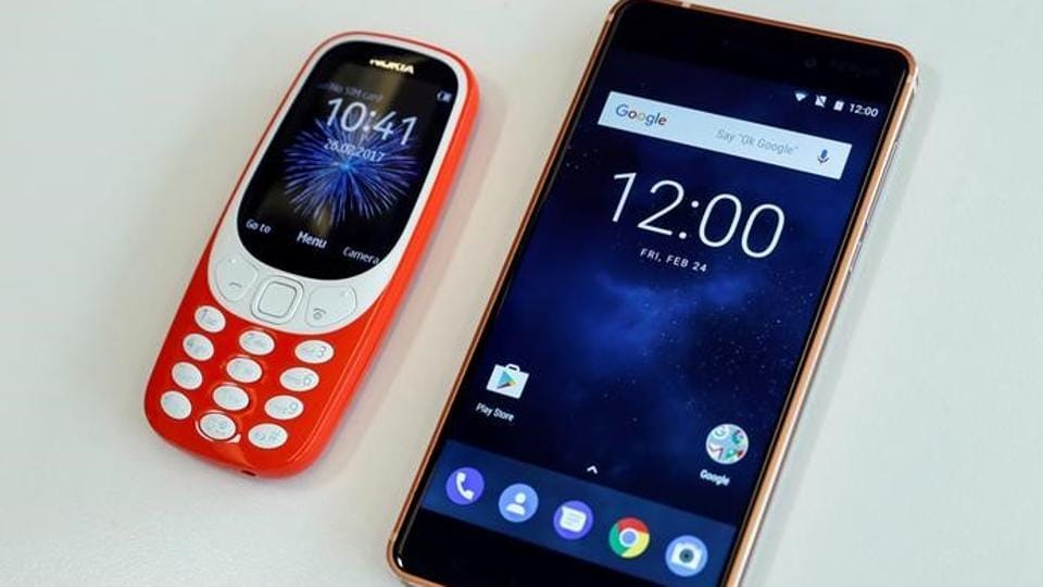 Nokia,MWC,Mobile World Congress