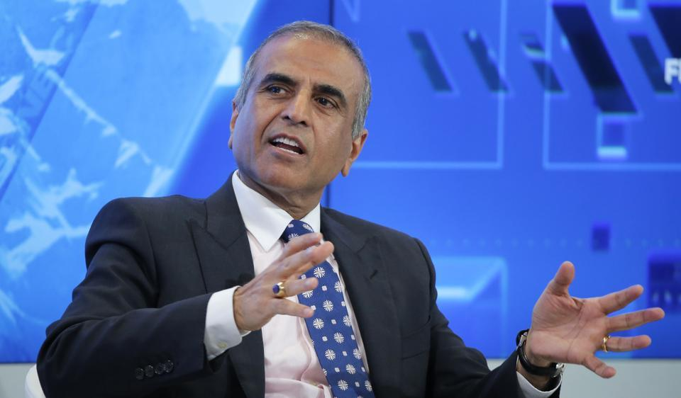 Chairman of Bharti Enterprises Sunil Bharti Mittal said that the Indian telecom sector should have few but solid players.