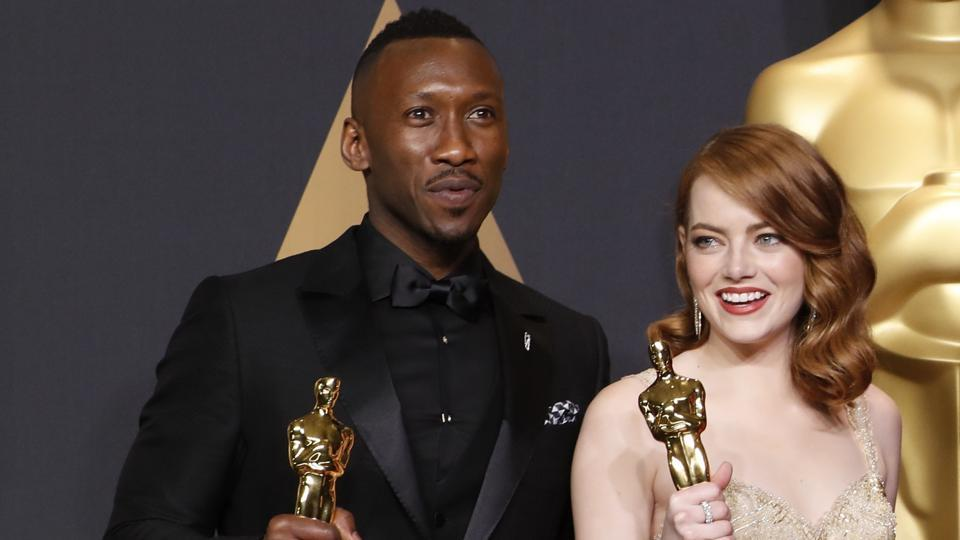 Some 32.9 million US viewers watched the ceremony, a 4% drop from the 2016 Oscars which drew 34.4 million viewers, according to Nielsen data released on Monday.