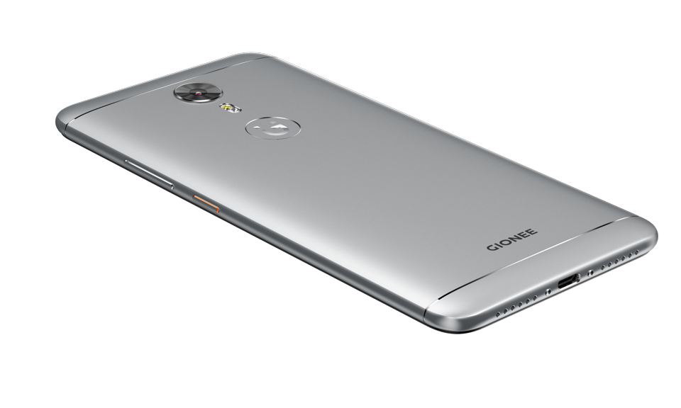 Chinese handset-maker Gionee has showcased two new flagship smartphones that are going to lead the company's product portfolio in 2017.