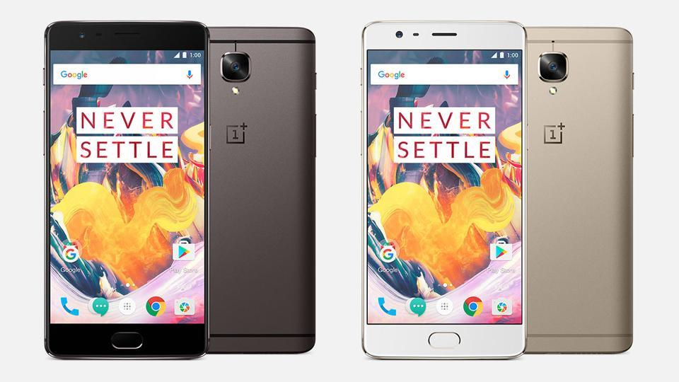Leaked specifications show that the new OnePlus flagship might be named OnePlus 5 and may come with a dual-edge display.