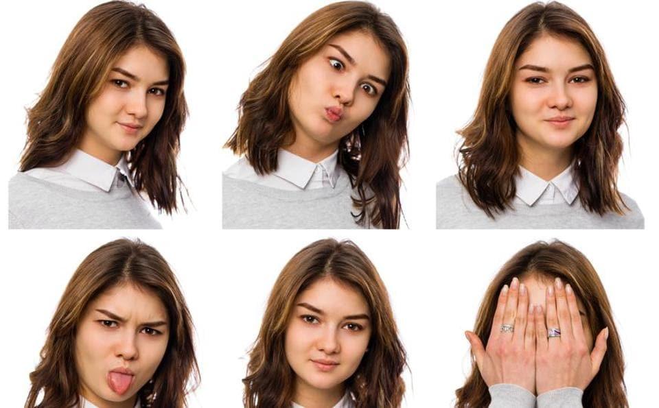 Facial appearance,face name,Face name match