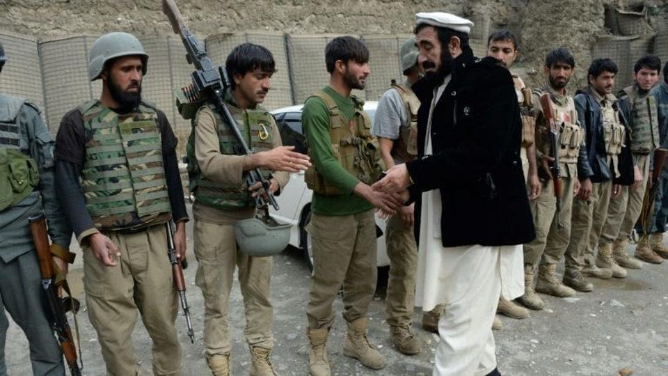 Gunatanamo Bay,Afghan Friends,Afghanistan