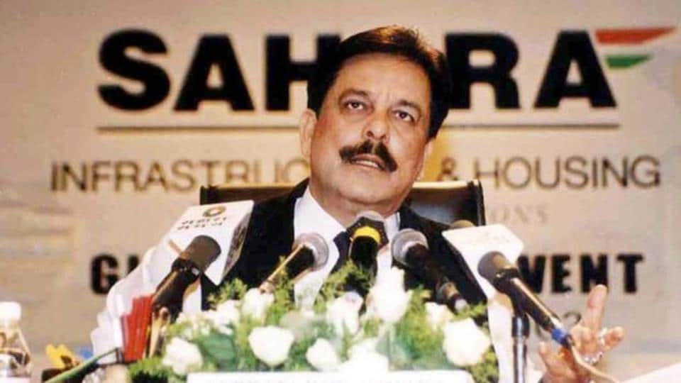 The Supreme Court will on Tuesday hear the plea filed by Sahara in connection with the return of money to its investors.