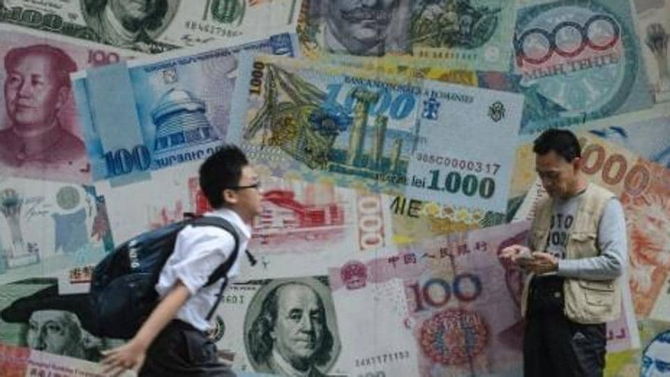 The fund returned 6.9% or 447 billion kroner (50 billion euros, $53 billion) last year, according to the central bank, which manages the fund.