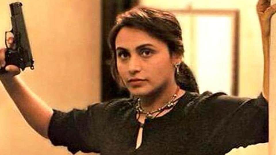 Rani Mukerji was last seen in Mardaani, produced by her husband Aditya Chopra.