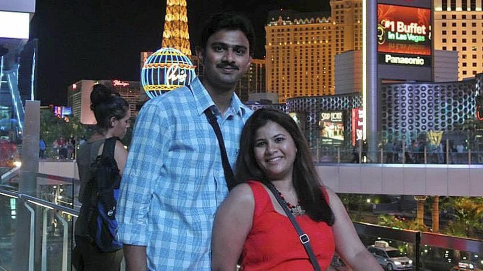 Indian engineer killed in Kansas: White House says reports