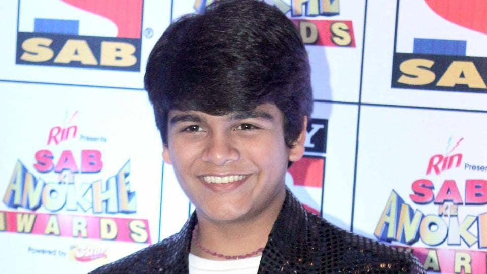 Actor Bhavya Joshi doesn't mind people remembering him as Tappu in future, but hopes they accept him in other roles as well.