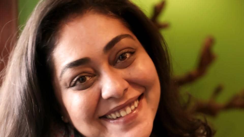Meghna Gulzar would like to direct funny, simple love stories.