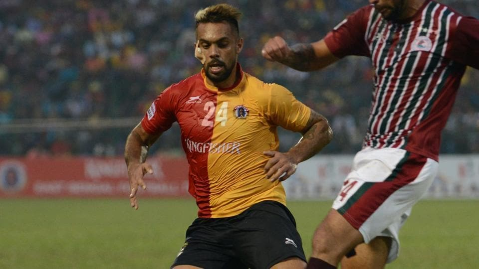 Robin Singh makes a comeback to the India team after a very good domestic season with East Bengal.