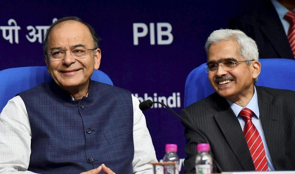 Union finance minister Arun Jaitley and economic affairs secretary Shaktikanta Das are confident of the GST roll-out by July.