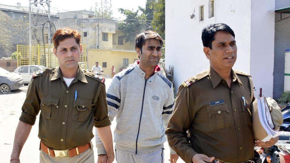 Former MD of Ringing Bells arrested by Ghaziabad police on Febuary 24.
