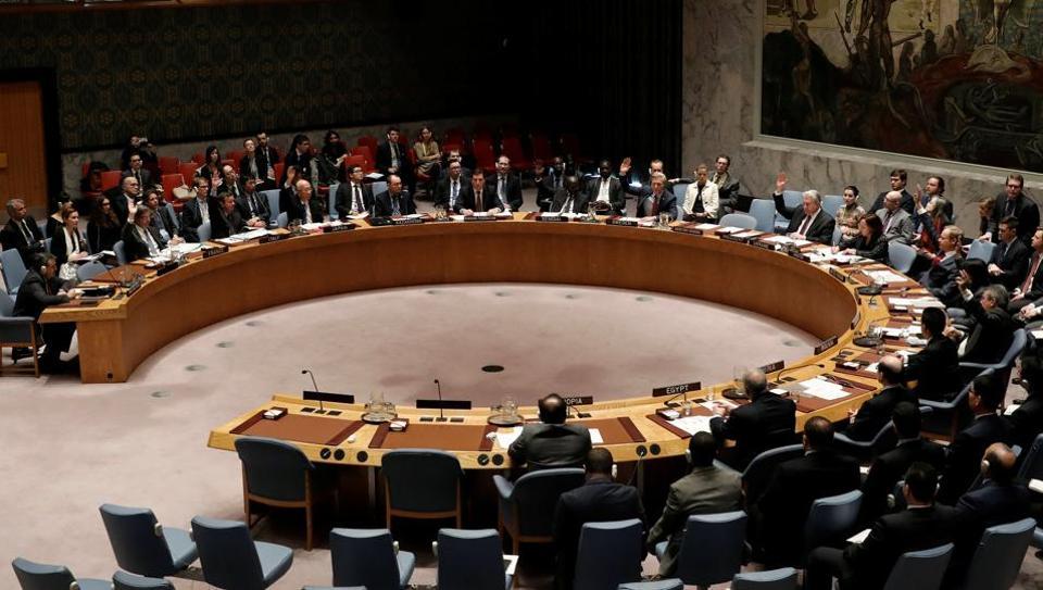 Russia,China,UN resolution