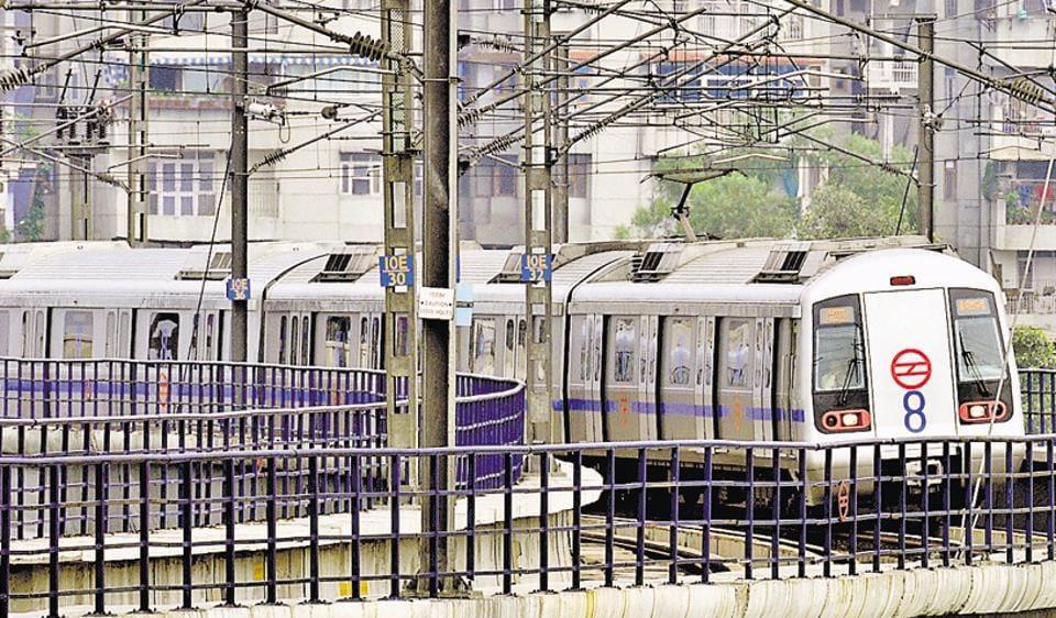 Delhi Metro,DMRC,Smart Cards