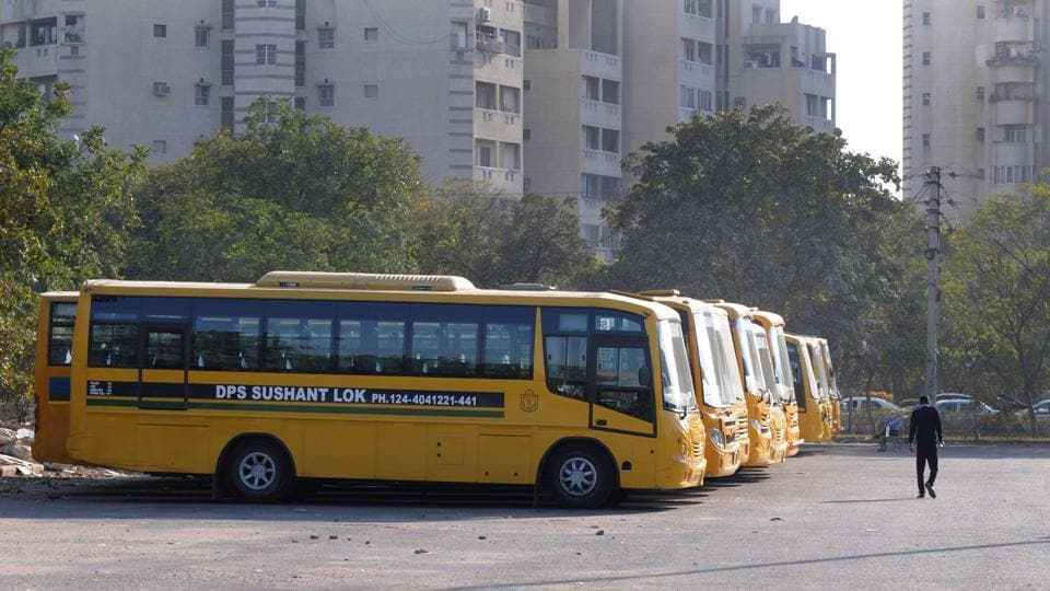 Parents said the board's directives defeat the purpose of availing of school bus service.