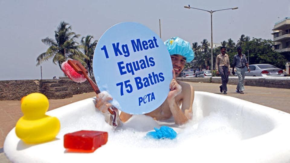Minority Affairs Ministry,Mahashivratri,Meat
