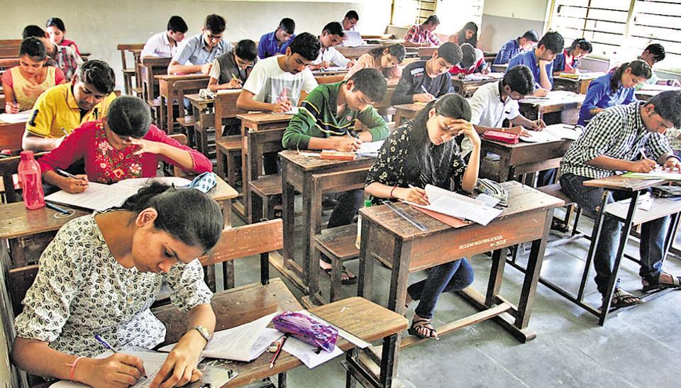 About 17.71 lakh students will take the Bihar board's Class 10 examinations beginning on March 1.