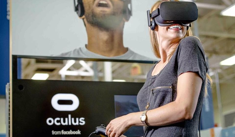 ZeniMax Goes to Court to Stop the Sales of Oculus Products