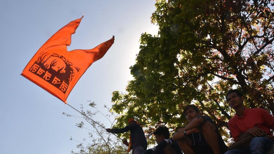 In Mumbai, the BJP is just two short of the largest party Shiv Sena's tally.