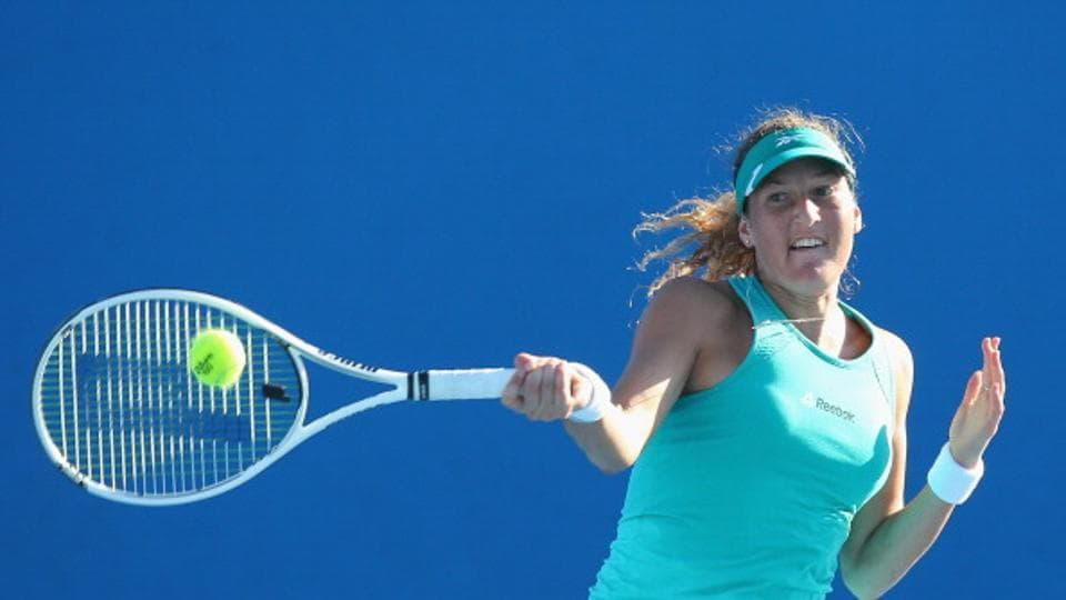 Shahar Peer has not played a match on tour since the Abierto Monterrey in February last year.
