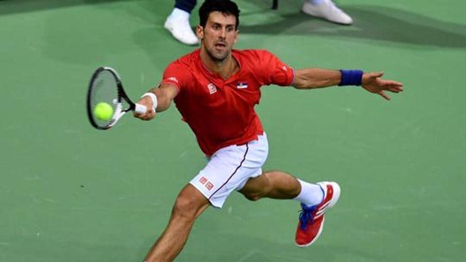 Novak Djokovic,Acapulco Open,tennis