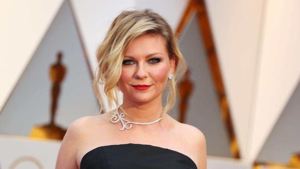 Kirsten Dunst and her Fargo co-star Jesse Plemons announced their engagement in January.
