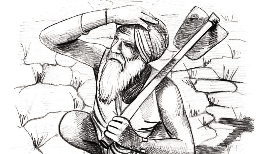 farmer suicides on higher side in punjab report held back till poll