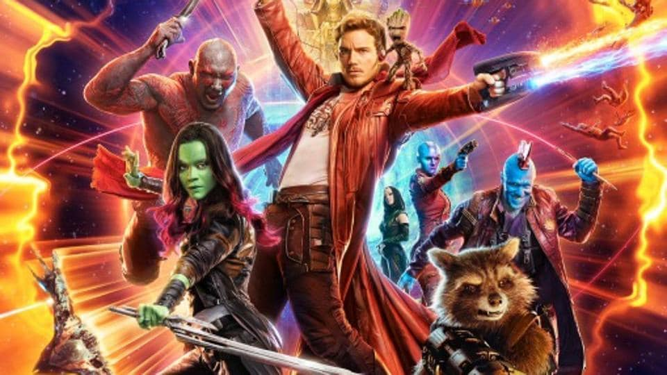 Chris Pratt,Kurt Russell,Guardians of the Galaxy Trailer