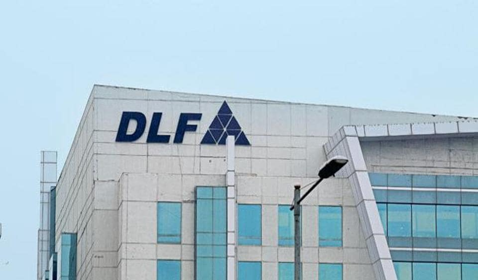 DLF promoters to sell 40% stake in DLF Cyber City Developers Ltd to Singapore's GIC.