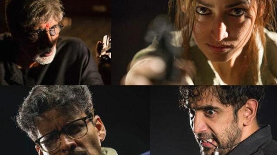 Sarkar 3 will hit the screens on April 7, 2017.