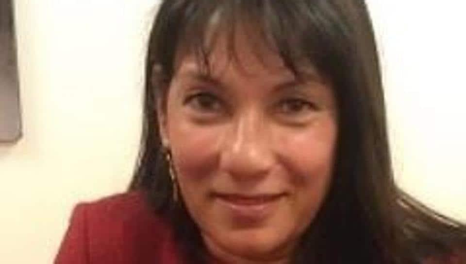 former CIA agent,Indian-origin,Sabrina De Sousa