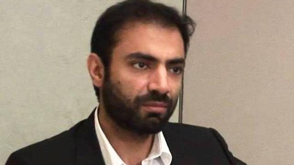 Pakistan has approached the Interpol seeking Red Notices against Baloch nationalist leader Brahamdagh Bugti.