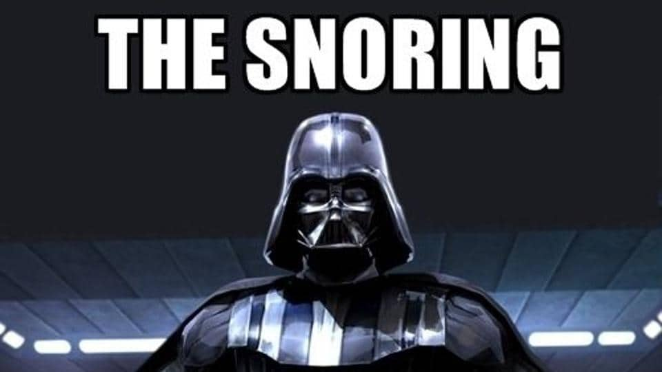 How to prevent snoring,Health,How to deal with snoring