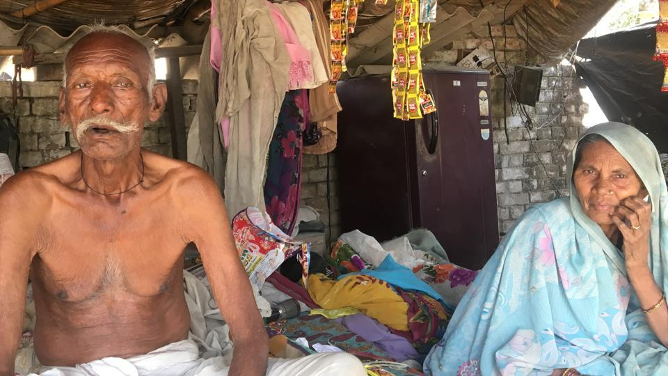 In Azamgarh, Lalchand narrates how his dreams were destroyed by members of the dominant Bhumihar caste in collusion with the local police.