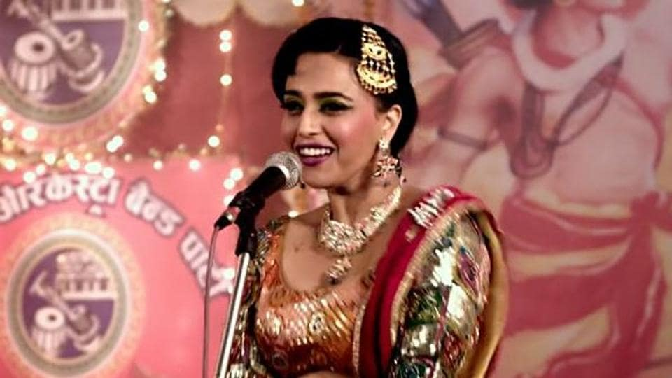 Anaarkali Of Aarah will hit the screens on March 24, 2017.