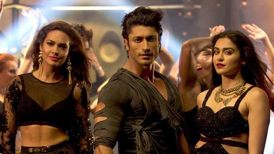 Vidyut Jammwal will return as Captain Karanveer Singh Dogra in Commando 2.