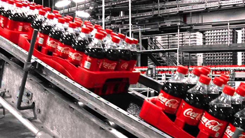 Thousands of shops across Tamil Nadu began a boycott of Pepsi and Coke in a move to boost local manufacturers.