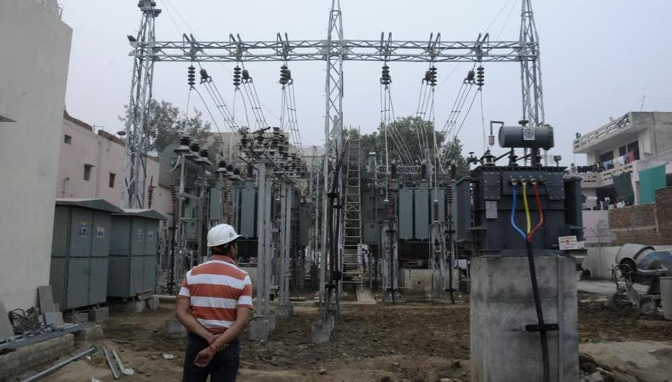 Unscheduled maintenance work caused an outage in DLF Phase 3, sectors 56, 56, 14,17 and parts of Old Gurgaon on Tuesday.